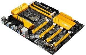 Review and testing of the motherboard ASRock Z97 OC Formula