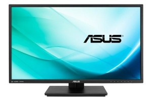 Review LCD Monitor Asus PB279Q