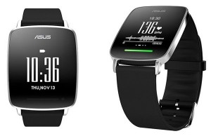 Tracker activity Asus VivoWatch can operate autonomously up to 10 days