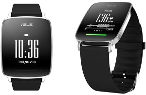 Asus VivoWatch: smartwatch with great autonomy