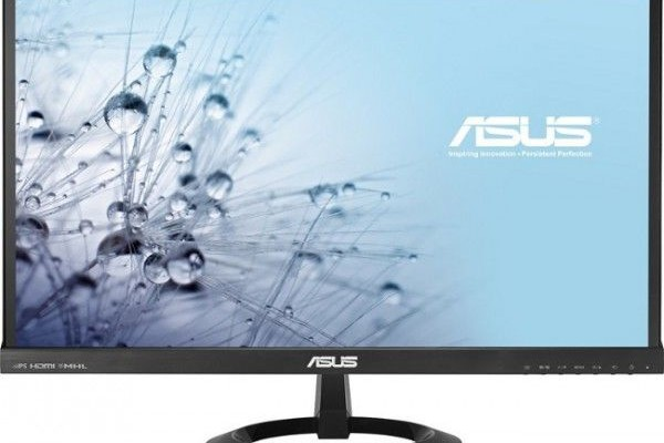 ASUS has introduced VX279H-J - large-format Full HD monitor with Flicker-free and Low Blue Light