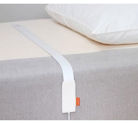 Beddit launches a sleep sensor for couples