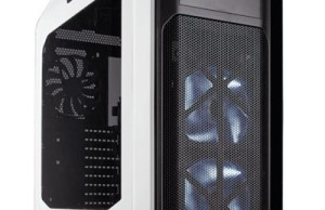 Review Corsair Graphite 780T: elegant appearance and quite successful new ventilation system!