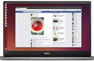 Laptop Dell XPS 13 Developer Edition is designed for developers