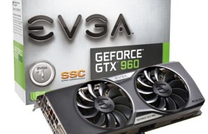 Review and testing video cards EVGA GeForce GTX 960 SuperSC ACX 2.0+ and Gigabyte GeForce GTX 960 Mini