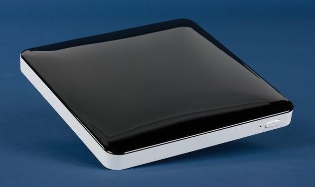 Revew Microcomputer Foxconn Ultra Nano PC