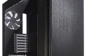Fractal Design release Define S with great potential for cooling components