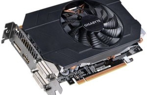 Gigabyte offers a version of the GeForce GTX 960 for mini-ITX systems