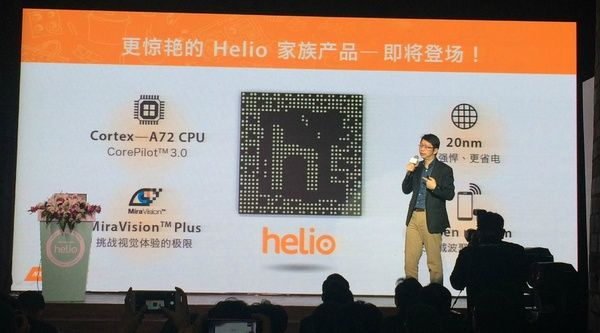 Helio X20: details of 10-core chip from MediaTek