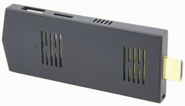 In the micro-PC Innovatech T-0264W fits two USB-ports