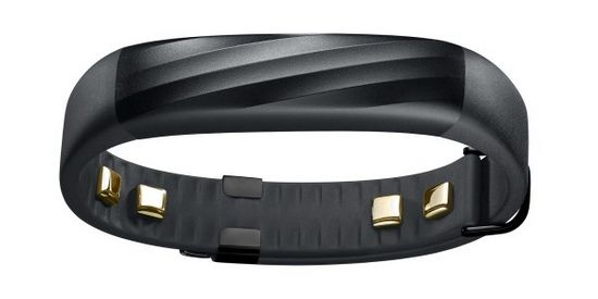 Jawbone UP2 and UP4: announcement of new fitness bracelets