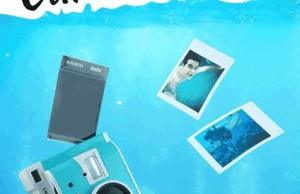 Lomo'Instant Caribbean Edition: The world's first instant camera for underwater photography