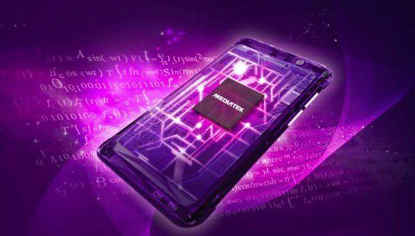 MediaTek will appreciate the new 10-core processor later this year