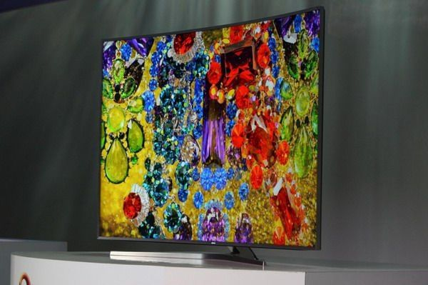 Became known the price of Samsung TV on quantum dots