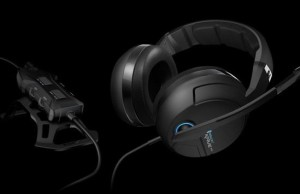Gaming Headset Roccat Kave XTD 5.1 Analog ready for release