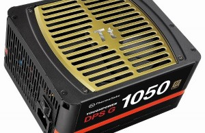 Power supply units Thermaltake Toughpower DPS G with digital controller will start on April 29