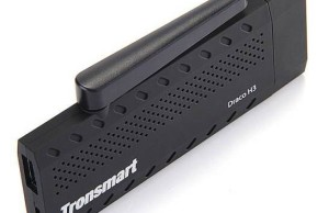 The cost of micro-PC Tronsmart Draco H3 was only $ 40