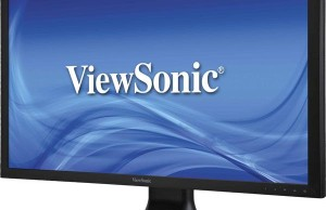 Monitor ViewSonic VP2780-4K keeps Ultra HD resolution