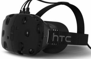 Details about hardware virtual reality headset HTC Vive
