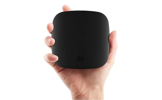 XiaoMi TV Box 4K: media player with 4K support for your TV