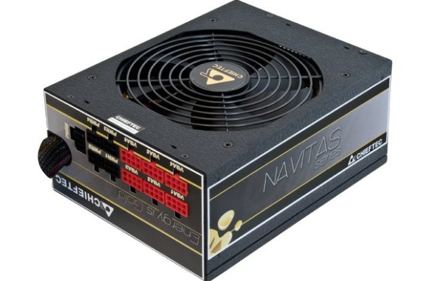 Review power supply Chieftec GPM-1250C