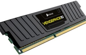 Review memory modules DDR3-1600 Corsair Vengeance LP, Kingmax and NCP of 2 x 4 GB
