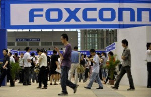Foxconn is losing interest in investing in Sharp