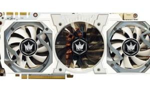 Review Galax GeForce GTX 980 HOF