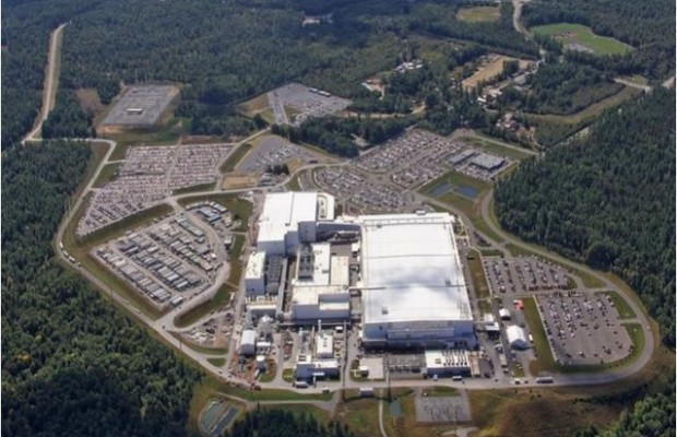 GlobalFoundries is preparing to move to 10-nm process