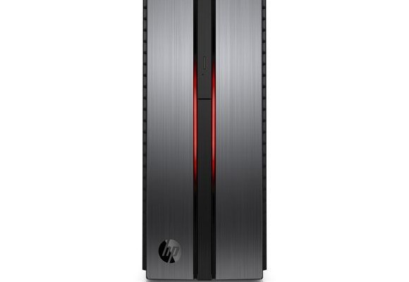 PC HP Envy Phoenix is equipped with a video card AMD Radeon R9 380