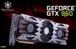 Review Inno3D iChill GeForce GTX 960 Ultra