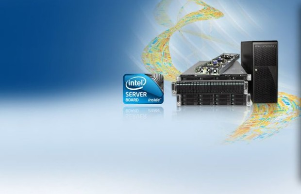 Intel will release server processors to reconfigure units