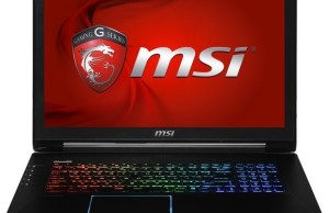 Lenovo may buy a business for the production of MSI gaming notebooks