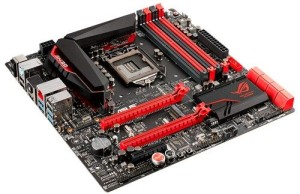 Review the motherboard ASUS Maximus VII Gene rev 1.2