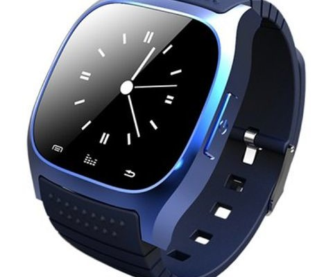Review of smartwatches RWatch M26S