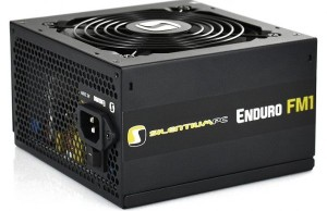 SilentiumPC launches power supplies Enduro FM1 Gold par value 550 and 650W