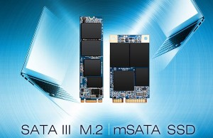 Silicon Power has released a new solid-state drives for mobile PCs