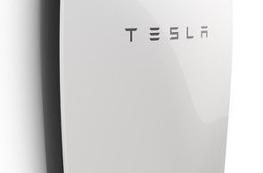 Tesla now offers battery packs for household and industrial use