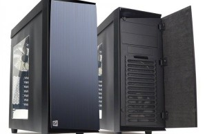 Zalman is ready to start a global supply computer case ZM-R1